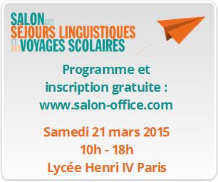 Salon l'Office 2015