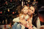 Faire garder ses enfants  le soir des fêtes de fin d'année