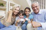 Grands-parents : Transmettre le sens de la famille