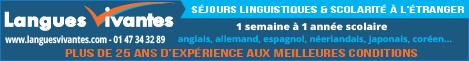 Langues Vivantes