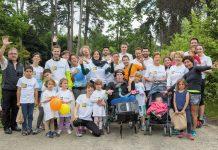 Première course solidaire contre la maladie de Charcot le 19 juin