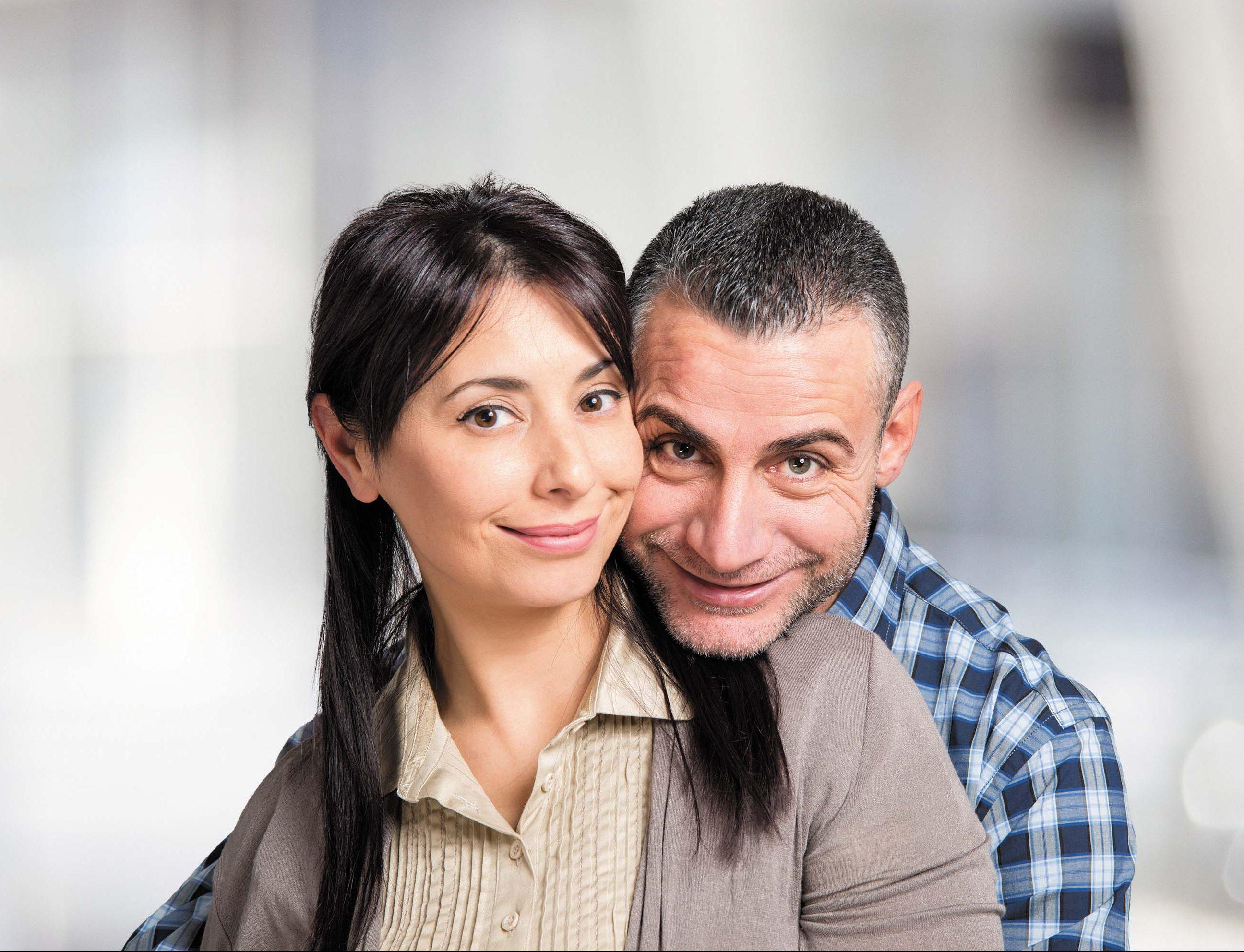 rencontres dans les couples sombres où sont-ils maintenant